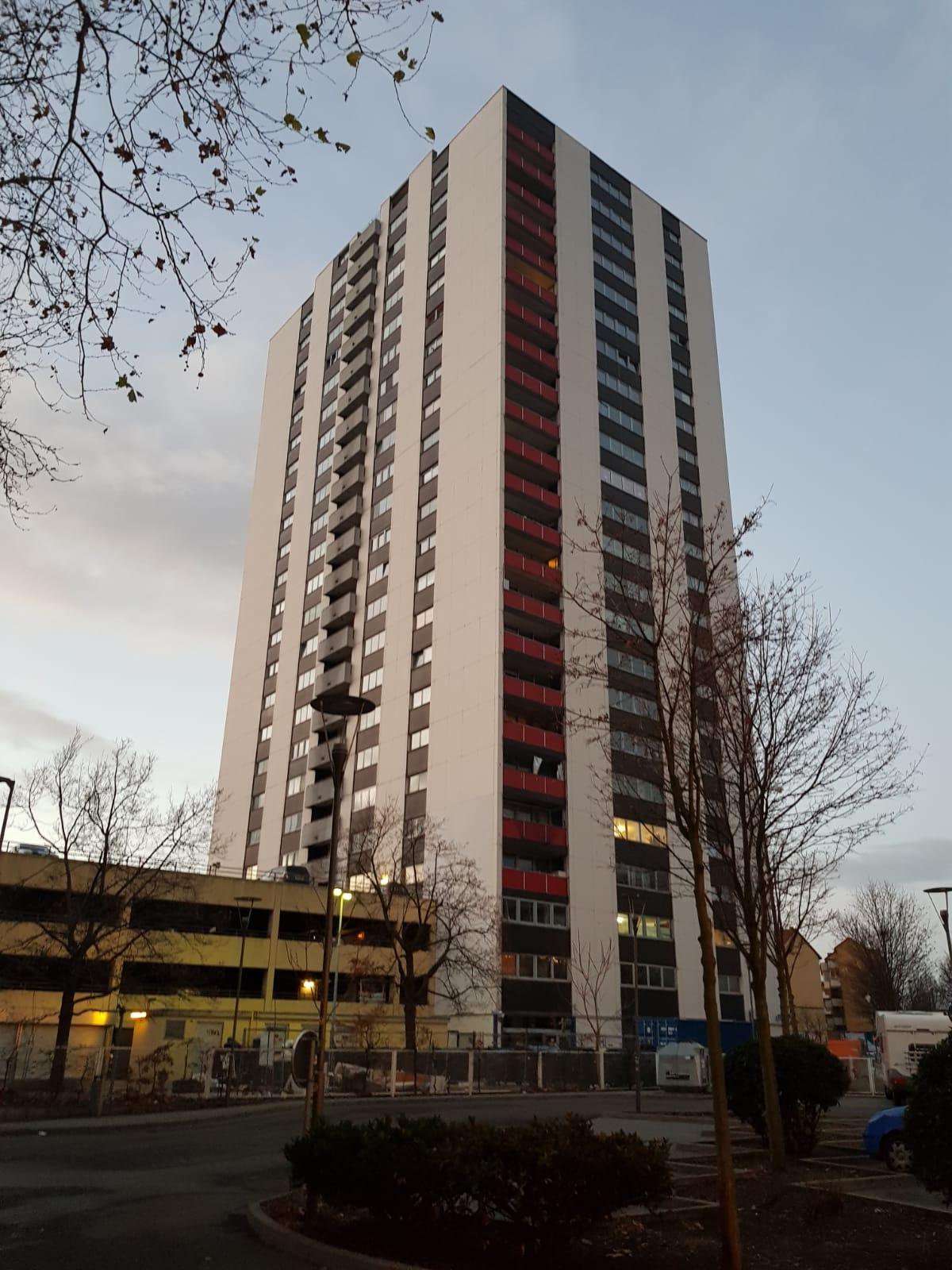 Sanierte Etagenwohnung im Zentrum von Ludwigshafen, ideale Kapitalanlage bei Vermietung (5,9 % Bruttorendite möglich)
