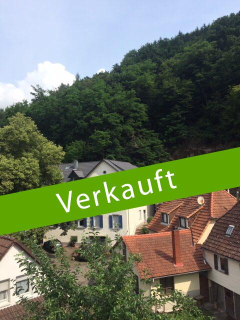 Charmante Eigentumswohnung in Eberbach