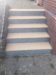 Treppe Moosbrunn nachher3