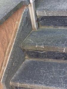 Treppe Weinsberg vorher1