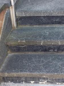 Treppe Weinsberg vorher2